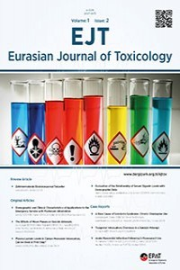 Eurasian Journal of Toxicology