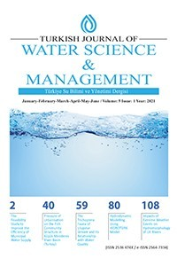 Turkish Journal of Water Science and Management