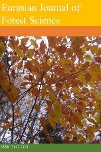 Eurasian Journal of Forest Science