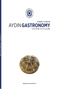 Aydın Gastronomy