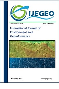 International Journal of Environment and Geoinformatics