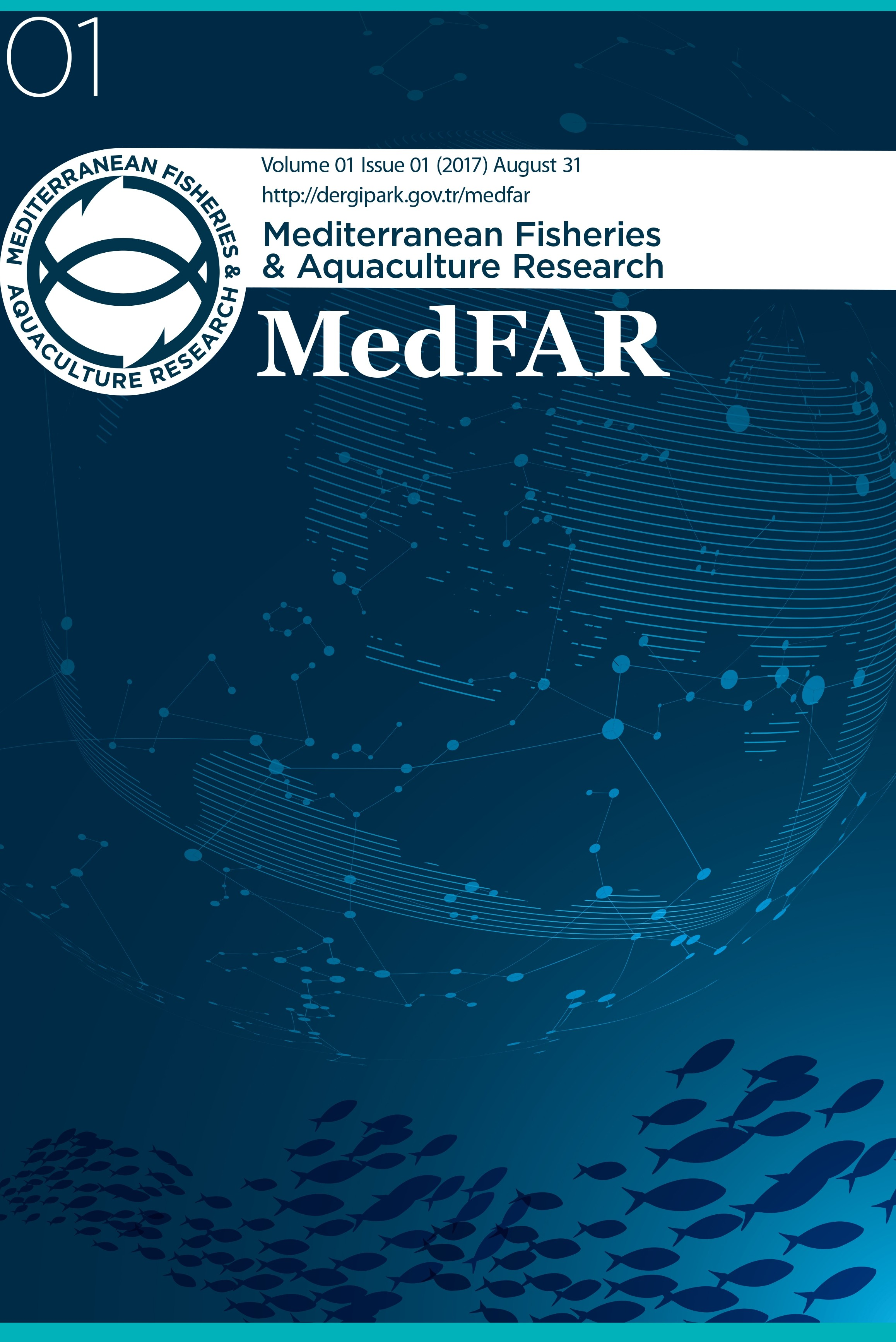 Mediterranean Fisheries and Aquaculture Research