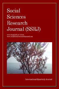 Social Sciences Research Journal
